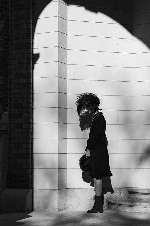 Lisa Sonnberger by Manuel Gruber
