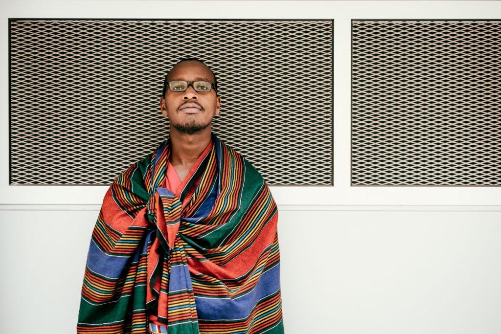 Saitoti Duncan Kaloi