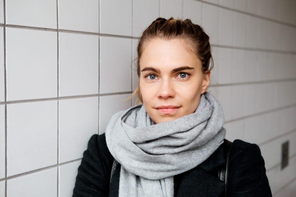 Kristin Büchel Frau Käsebrot