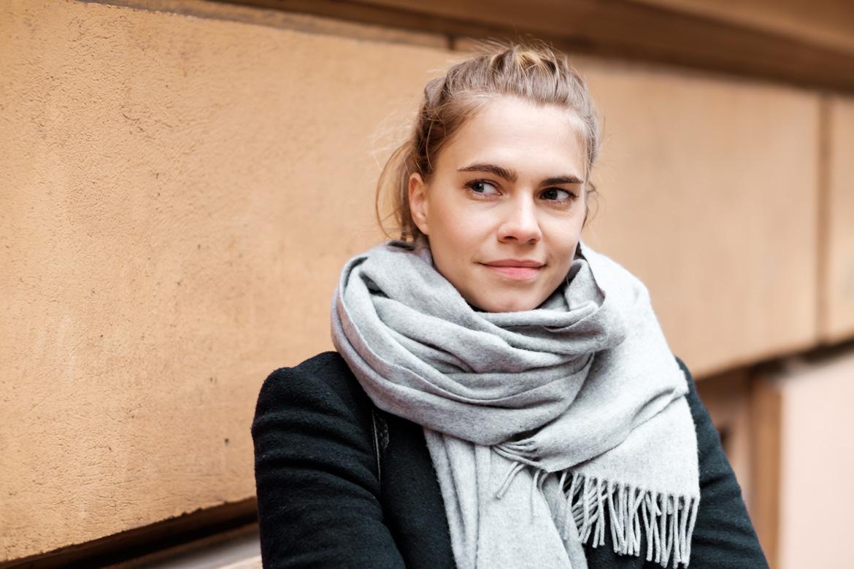 Kristin Büchel by Manuel Gruber