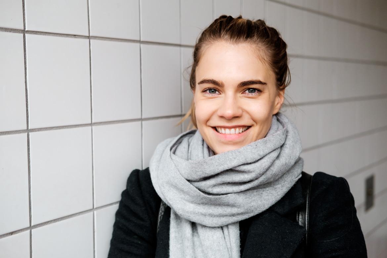 Kristin Buechel by Manuel Gruber